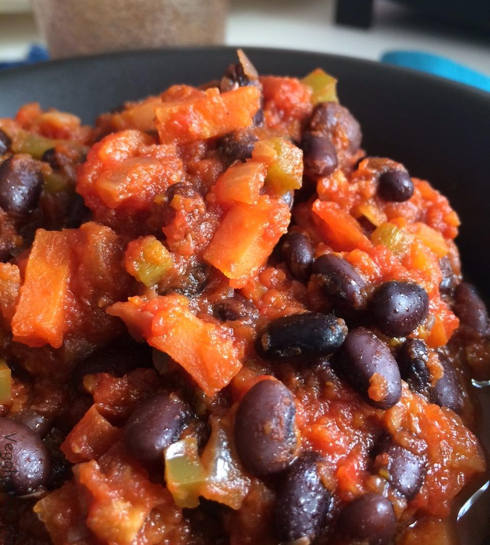 Chili vegan