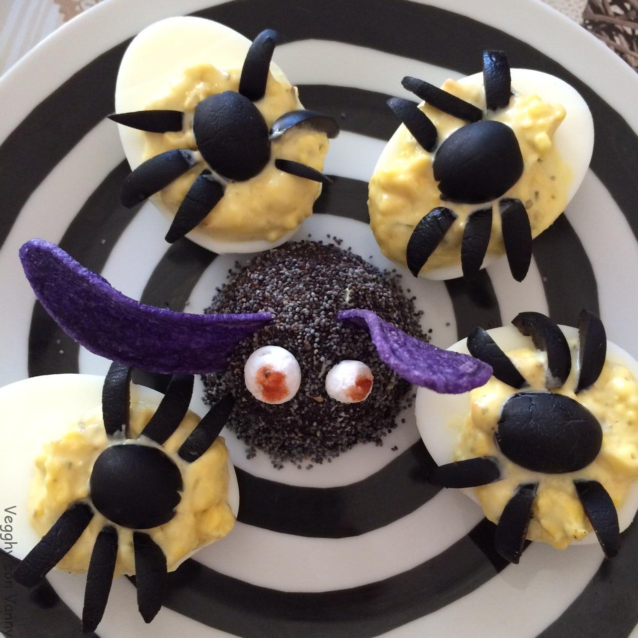 Uova di ragno